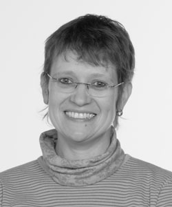 Michelle Zeuner-Mayer