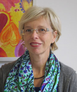 Claudia Hinz
