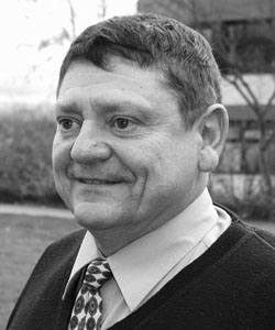 Horst Hüttemann